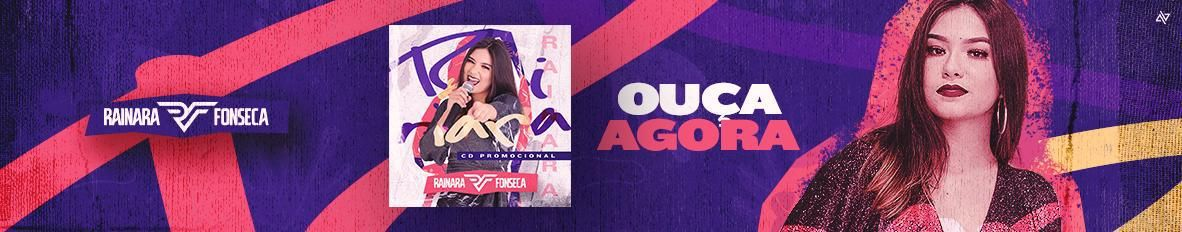 Imagem de capa de Rainara Fonseca
