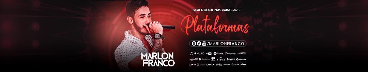 Imagem de capa de Marlon Franco