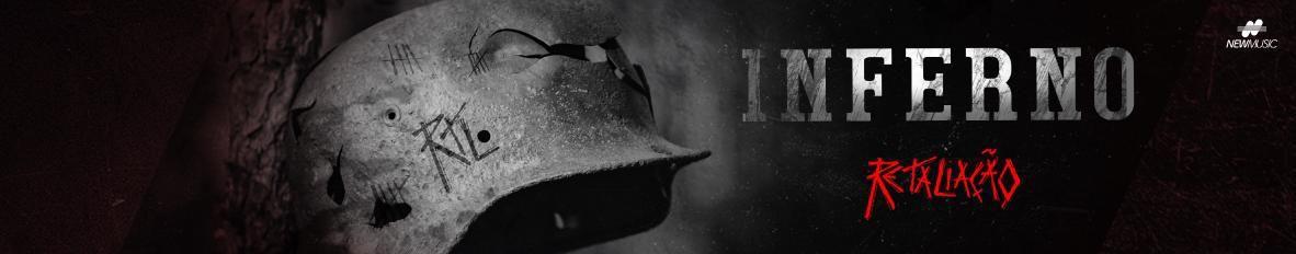 Imagem de capa de Retaliação