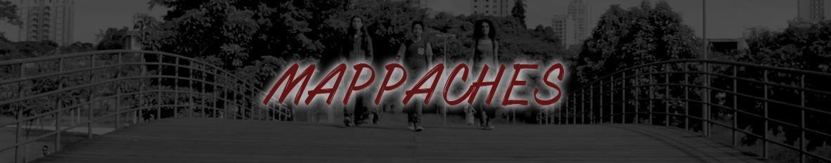 Imagem de capa de Mappaches