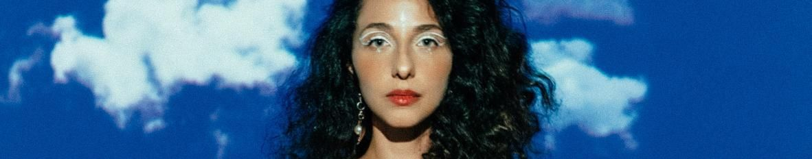 Imagem de capa de Maíra Guedes