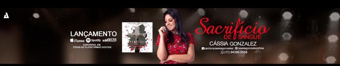 Imagem de capa de Cássia Gonzalez