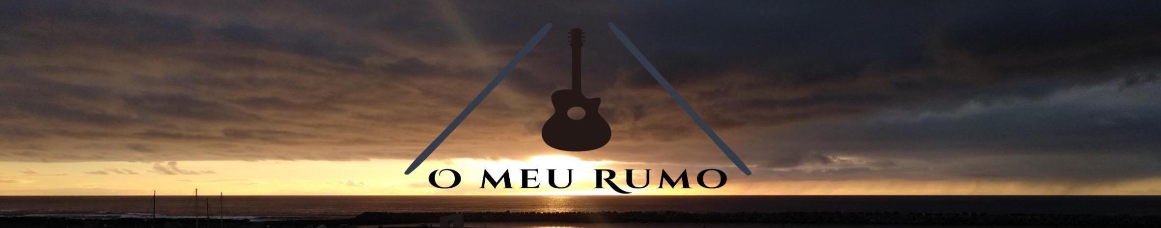 Imagem de capa de O meu Rumo