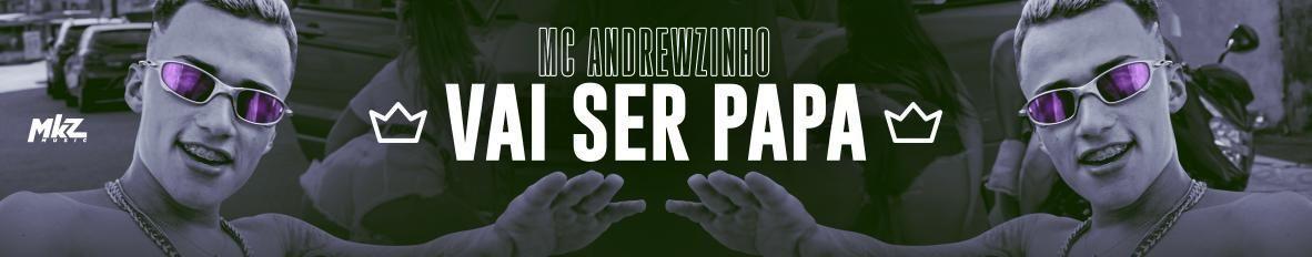 Imagem de capa de Mc Andrewzinho