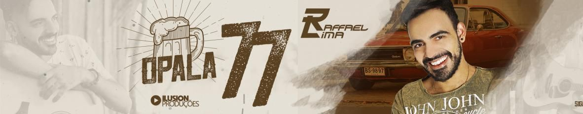 Imagem de capa de Raffael Lima