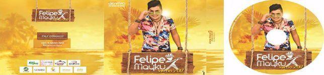 Felipe Mayku Metalizado
