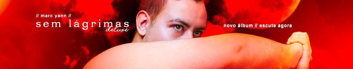 Imagem de capa de Marc Yann