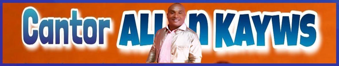 Imagem de capa de Allan Kawys