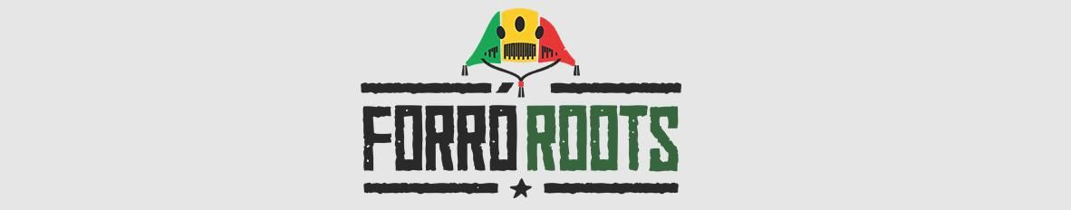 Imagem de capa de Forró Roots