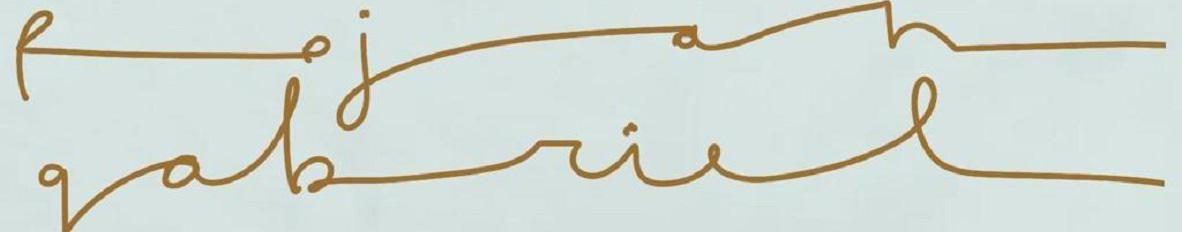 Imagem de capa de Rojan Gabriel
