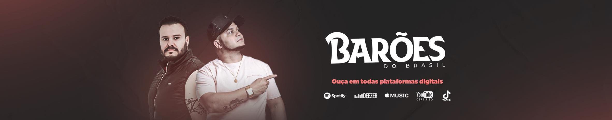 Imagem de capa de Barões do Brasil