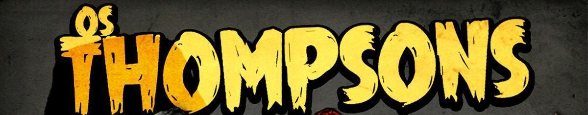 Imagem de capa de Os Thompsons