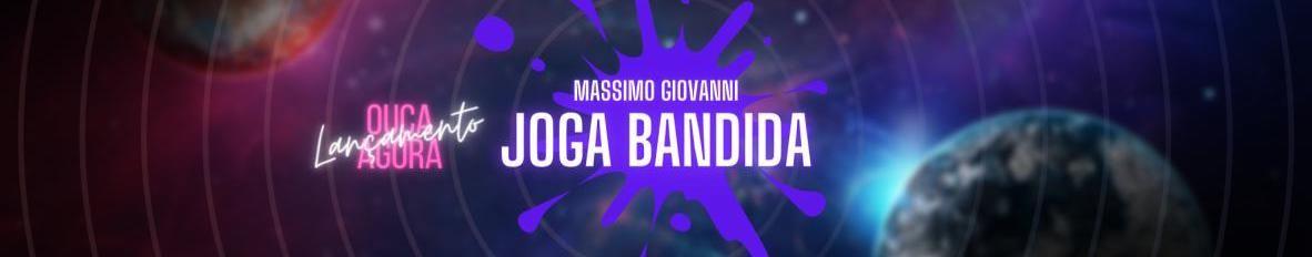 Imagem de capa de Massimo Giovanni