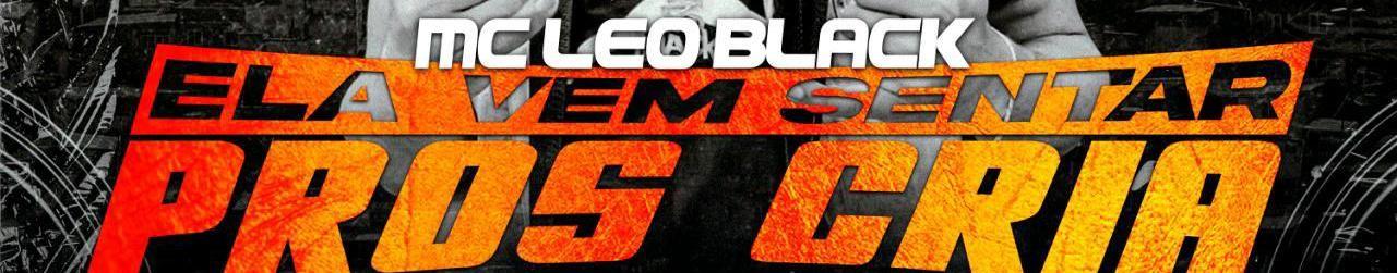 Imagem de capa de MC Léo Black