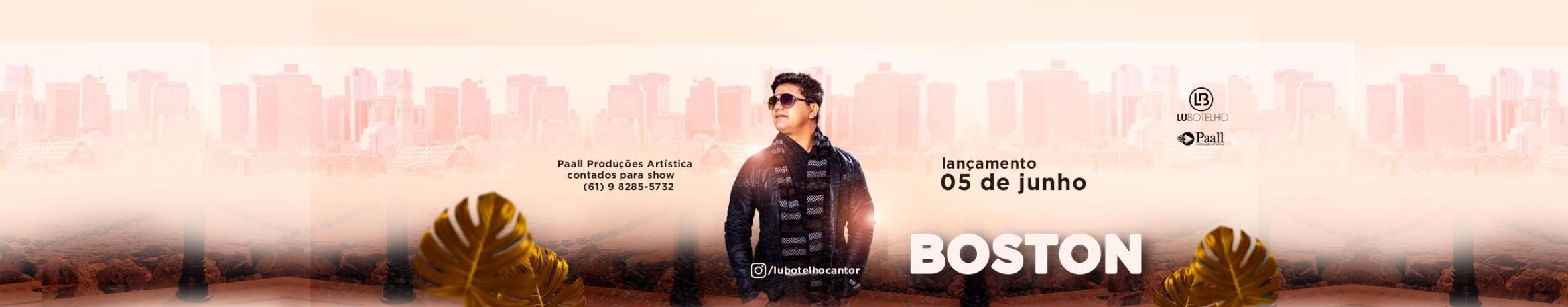 Imagem de capa de Lu Botelho