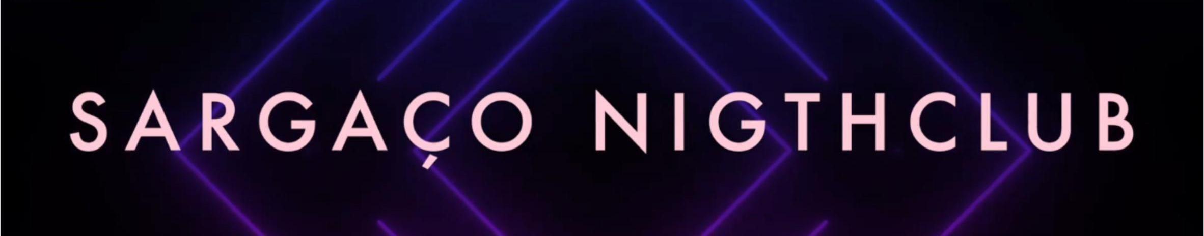 Imagem de capa de Sargaço Nightclub