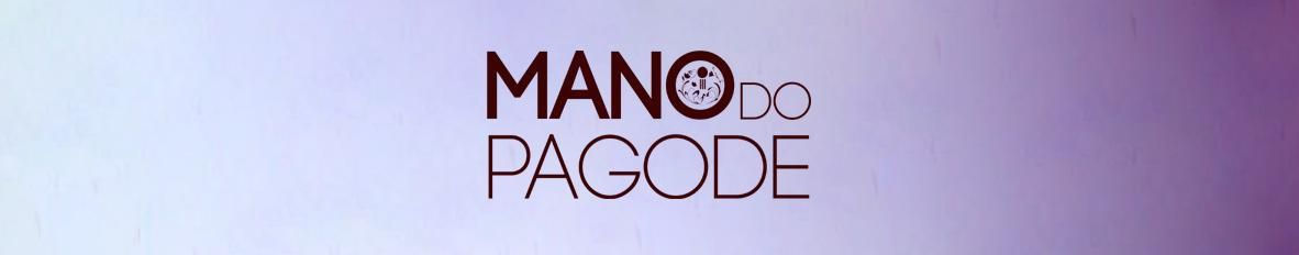 Imagem de capa de Mano do Pagode