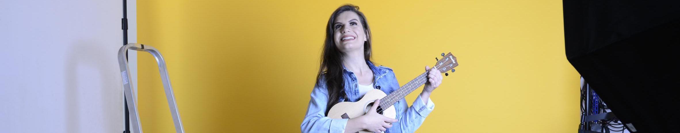 Imagem de capa de Osinéia Mendes