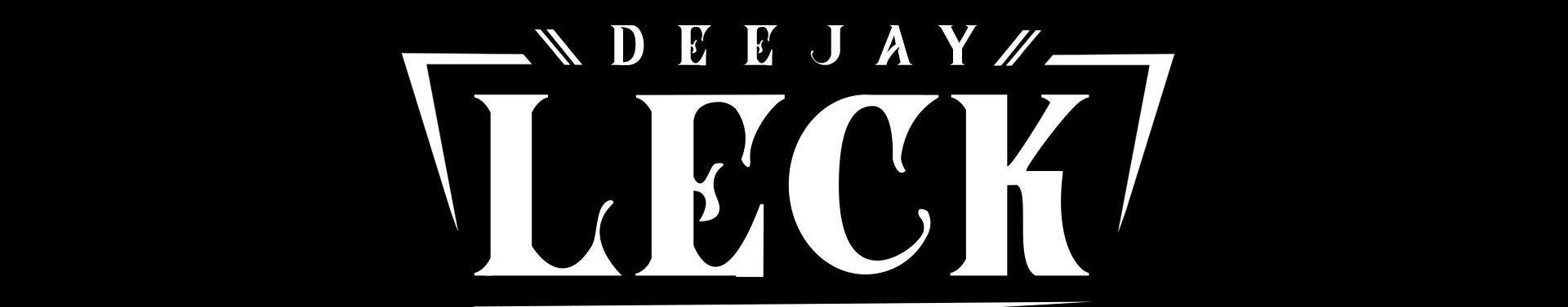 Imagem de capa de DJ LECK