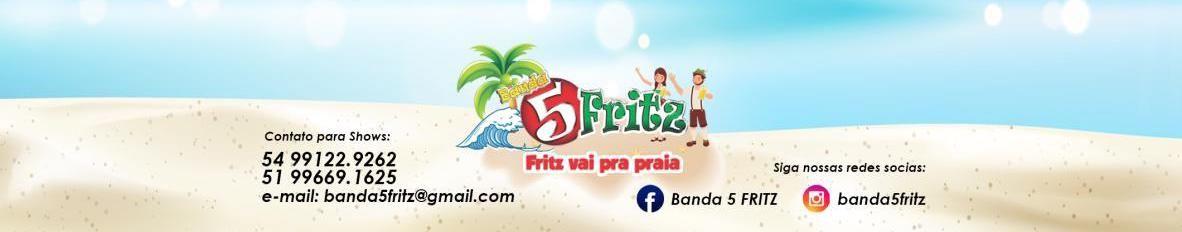 Imagem de capa de Banda 5 Fritz