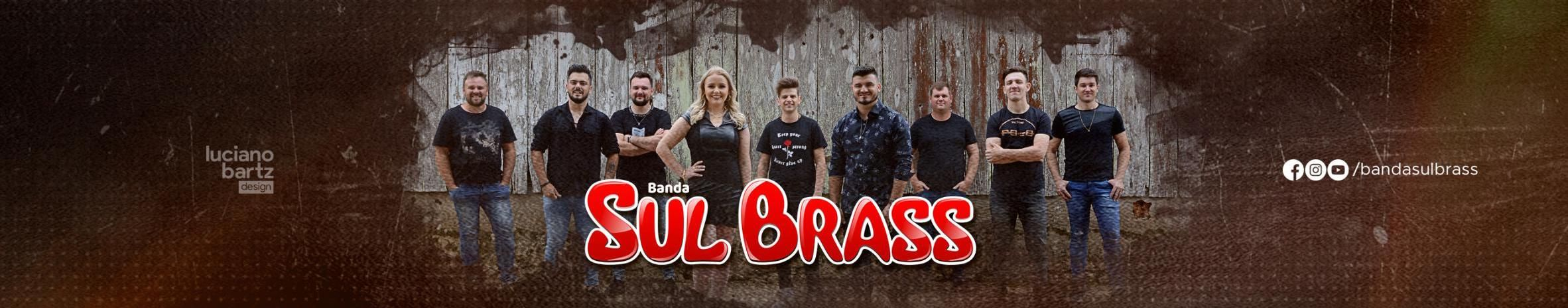 Imagem de capa de Banda Sul Brass