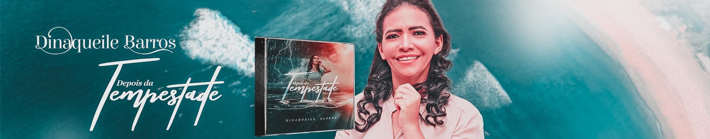 Imagem de capa de DINAQUEILE BARROS