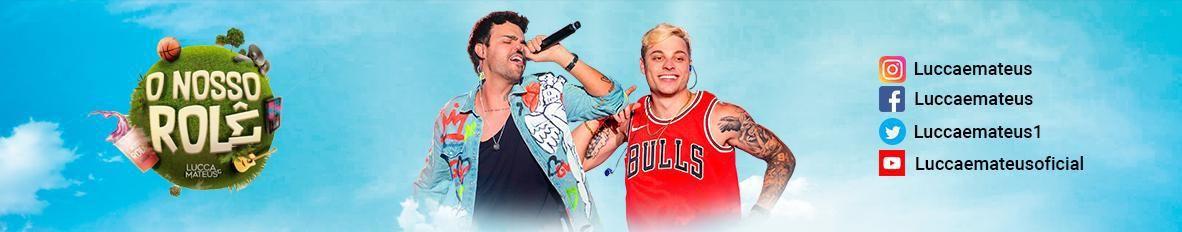 Imagem de capa de Lucca e Mateus