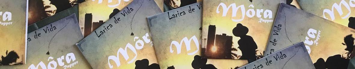 Imagem de capa de RAP - Môra Rapper