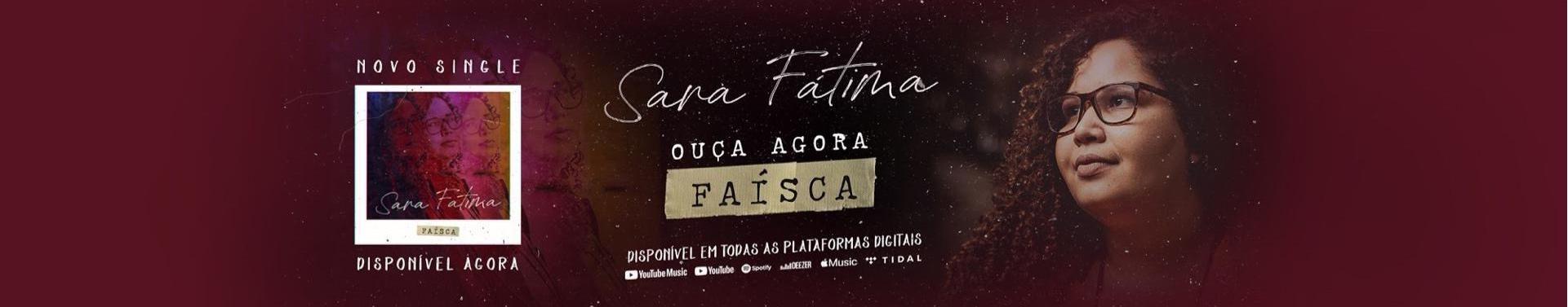 Imagem de capa de Sara Fátima
