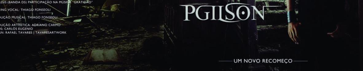Imagem de capa de Pgilson