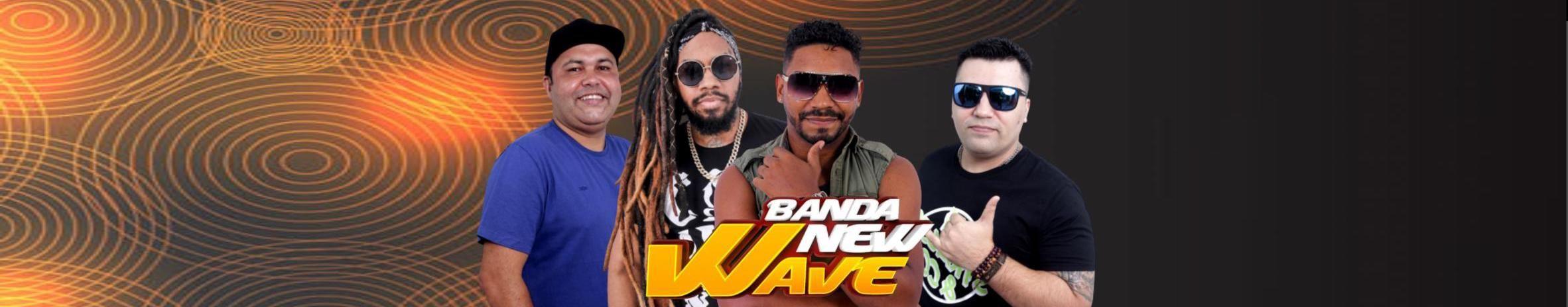 Imagem de capa de New Wave