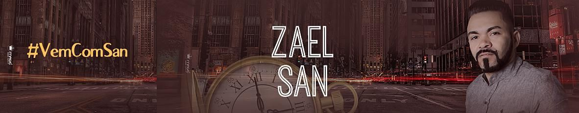 Imagem de capa de Zael San