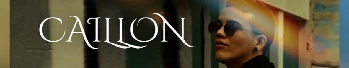 Imagem de capa de Caillon   Oficial