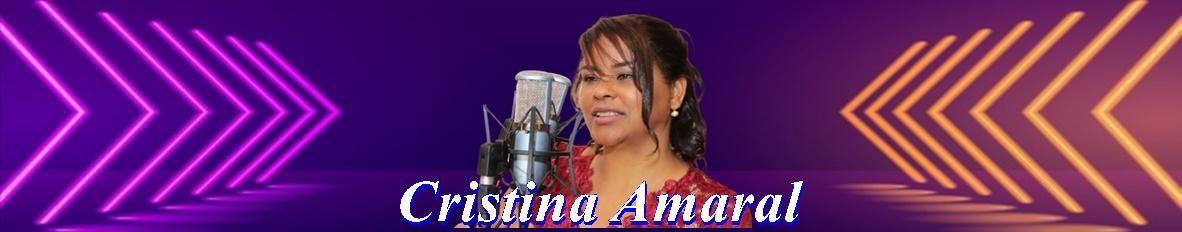 Imagem de capa de Cristina Amaral