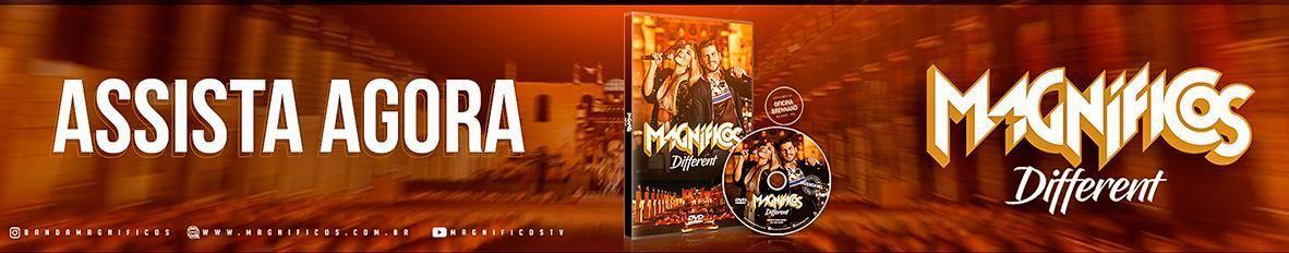 Imagem de capa de Banda Magnificos