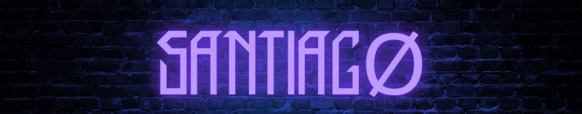 Imagem de capa de SANTIAGØ