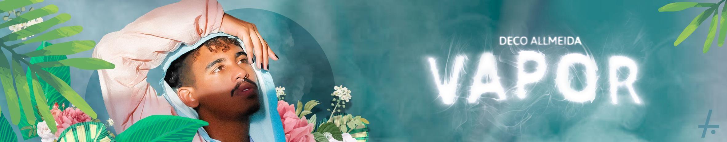 Imagem de capa de Deco Allmeida