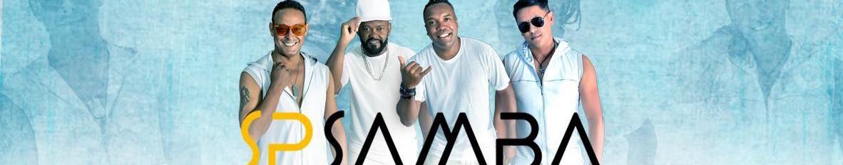 Imagem de capa de SP Samba