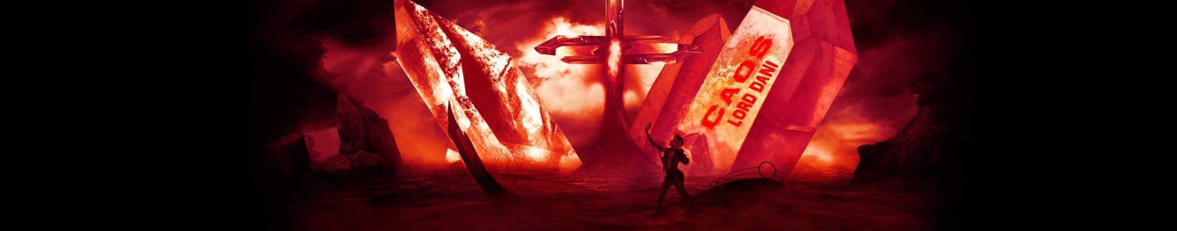 Imagem de capa de LORD DANI