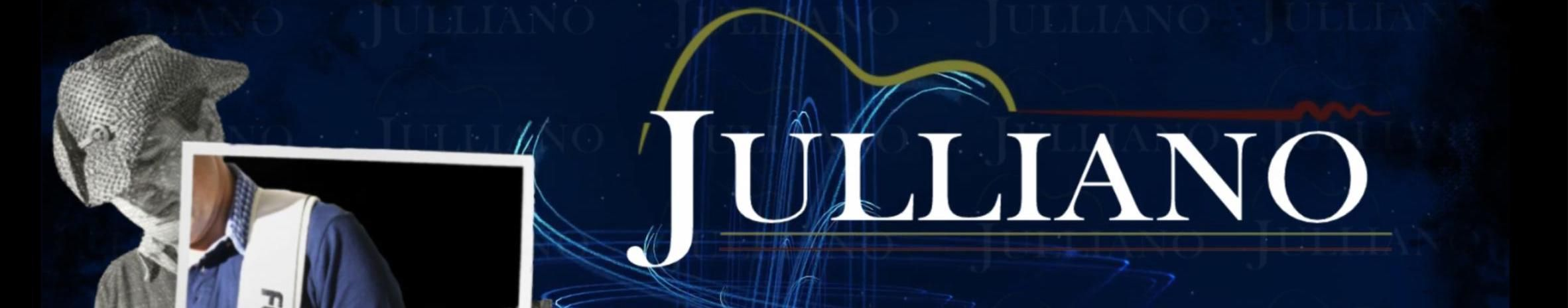 Imagem de capa de JULLIANO