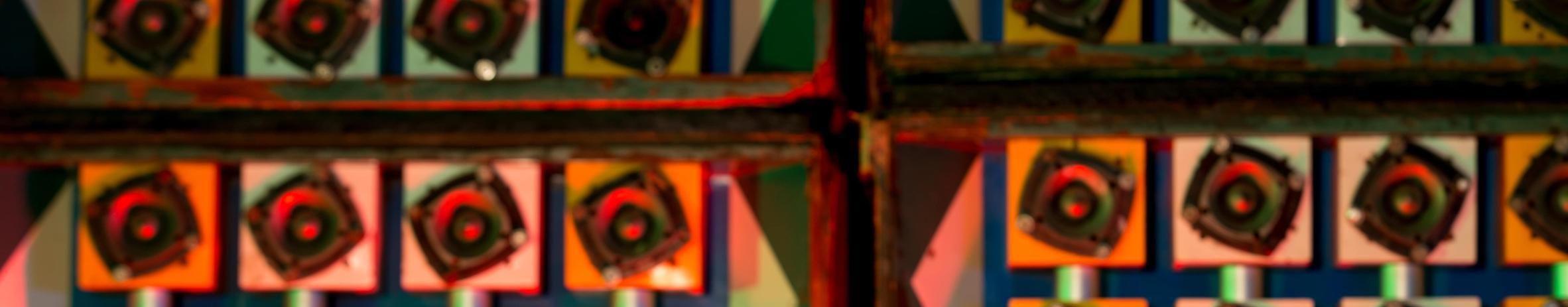 Imagem de capa de Félix Robatto