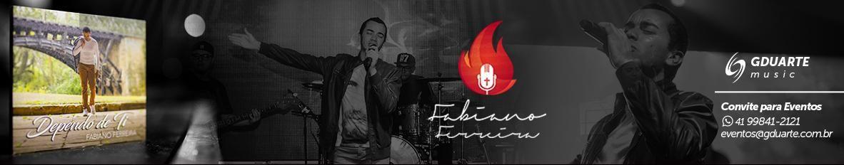 Imagem de capa de Fabiano Ferreira