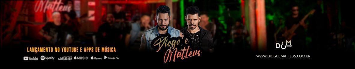 Imagem de capa de Diogo & Matteus