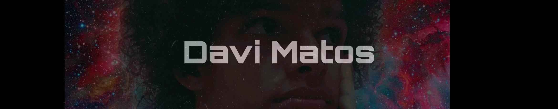 Imagem de capa de Davi Matos