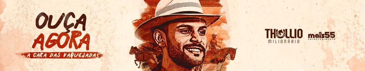 Imagem de capa de Thullio Milionário