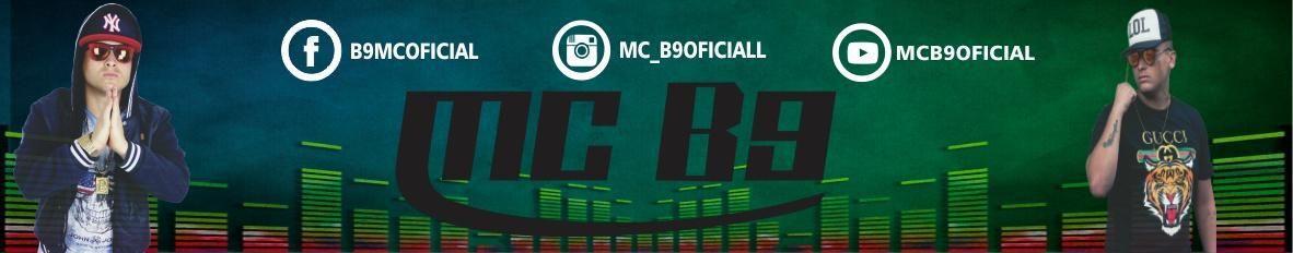 Imagem de capa de MC B9 (Original)