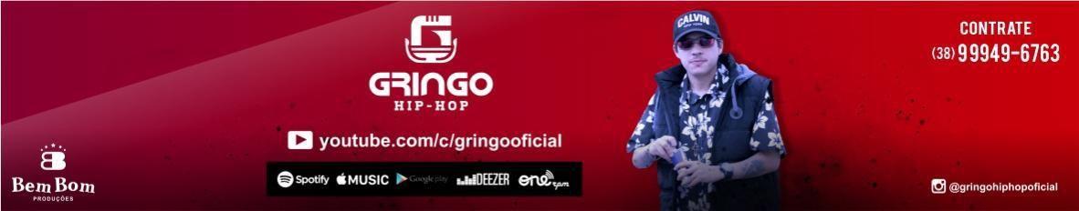 Imagem de capa de Gringo Hip Hop Oficial