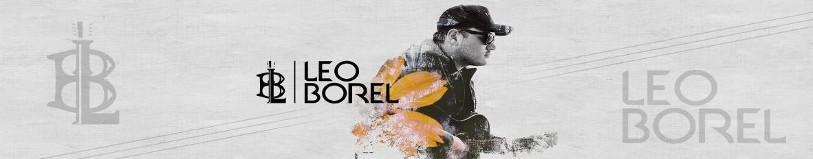 Imagem de capa de Léo Borel