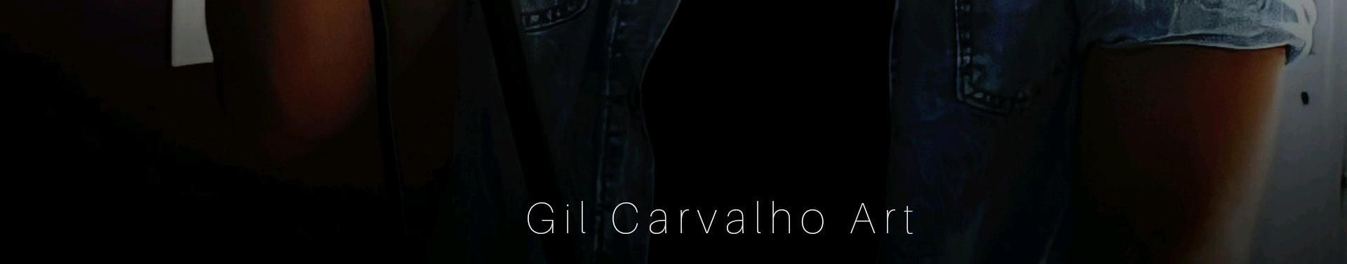 Imagem de capa de Gil Carvalho Art
