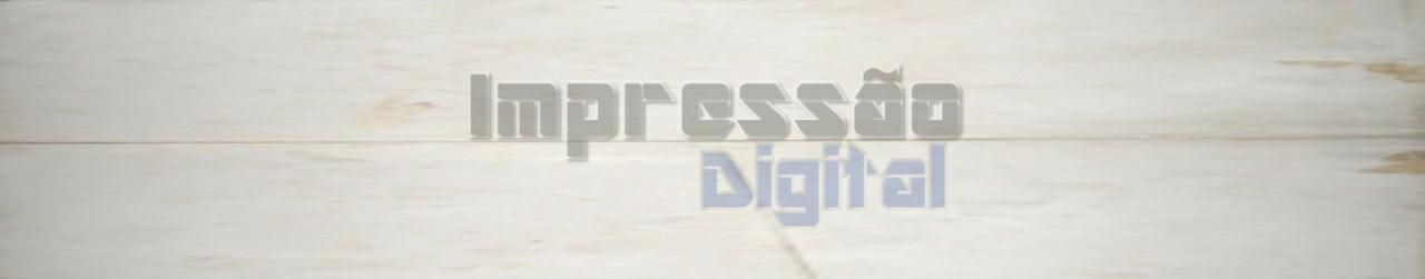 Imagem de capa de IMPRESSÃO DIGITAL